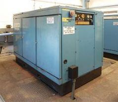 Comp Air BROOMWADE 6000 cOMPRESSOR 14 bars comes with air dryer