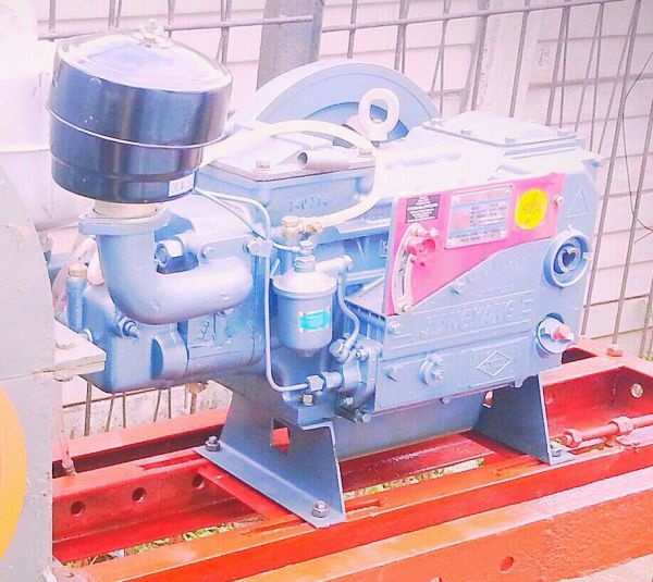 Brand new 24hp diesel engine for sale