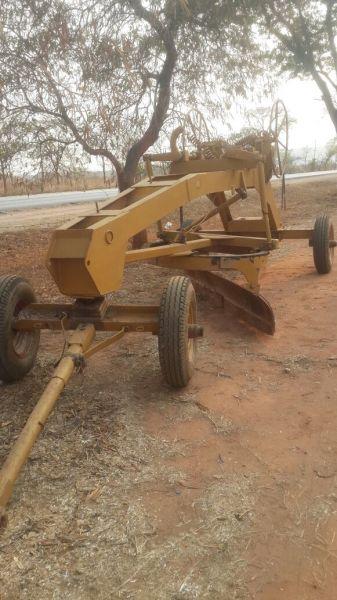 Towgrader AG4000 for sale. $4500