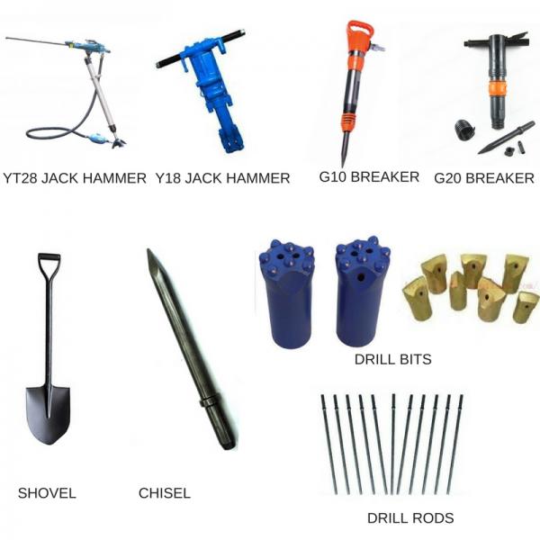 Jack Hammers