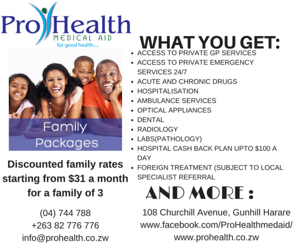 Affordable Medical Cover For Your Family